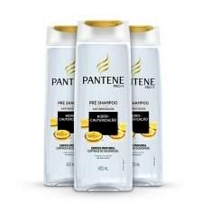 [Netfarma] Kit Pré-Shampoo Pantene Hidro-Cauterização - R$33