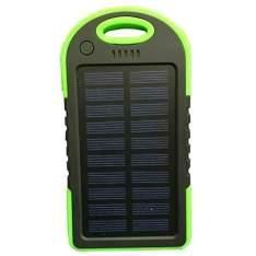 [Americanas] Carregador Solar Para Celular Universal Portátil - R$68,70