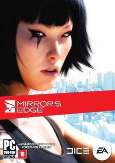 [Sariava] Jogo Mirror's Edge - PC - R$9