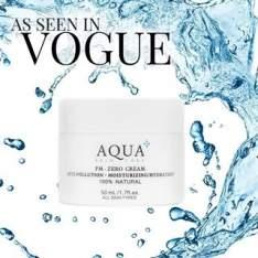 Amostra Grátis - Creme Hidratante Aqua Skin Care