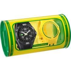 [Sou Barato] Relógio masculino Mondaine - R$ 29,90