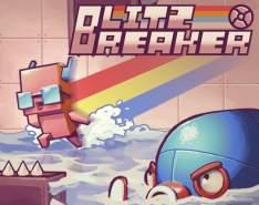 [Boncho Games] Blitz breaker grátis