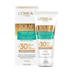 [NETFARMA] Protetor Solar L`Oréal Expertise Facial Toque Seco FPS 30 - R$25