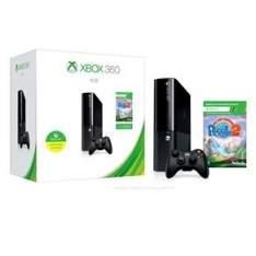 [Ponto Frio] Console Microsoft Xbox 360 4GB + Jogo Peggle 2 - R$ 699