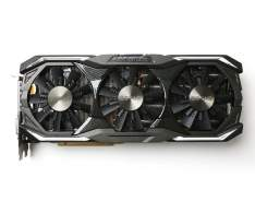 [Pichau] Placa de Vídeo Zotac Geforce GTX 1070 AMP! Extreme 8GB GDDR5 256Bit, ZT-P10700B-10P - BOX por R$2499