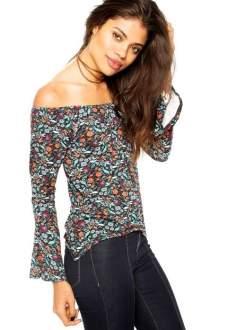 [Dafiti] 3 blusas por R$99