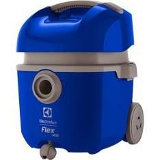 [Americanas] Aspirador para Água e Pó Flexn Electrolux 1400W Azul/Cinza por R$ 186