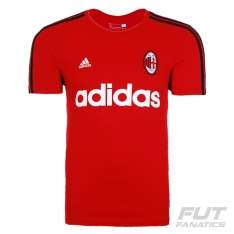 [Fut Fanatics] Camiseta Adidas Milan Retro - R$80