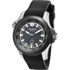 [Submarino] Relógio Masculino Technos Analógico Casual 2115knt/8k