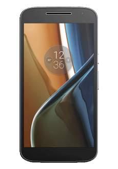 "[Saraiva] Smartphone Motorola Moto G 4 Preto 4G Tela 5.5"" + Power Bank de 5600Mah (Brinde) por R$ 1055"