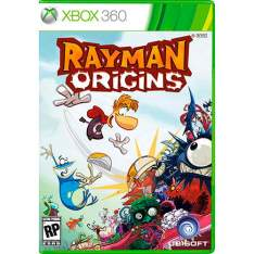 [Americanas/Uz Games] Rayman Origins - Xbox 360