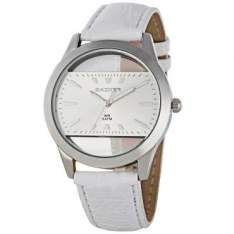 [Ricardo Eletro] Relógio Feminino Backer Analógico - por R$56