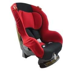 [Extra] Cadeira para Automóvel Lumina 9 a 25kg - Preto e Vermelho por R$201