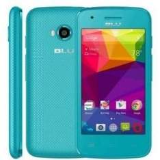 [Walmart] Smartphone Blu Dash J D070 Dual Sim 4.0 2mp Azul - R$221,99