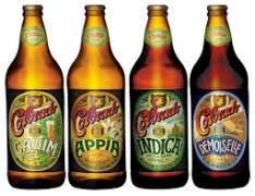 [Davó Suzano] Cerveja Colorado Sabores 600ml - R$ 9,90