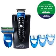 [Ricardo Eletro] Gillette 3 em 1 Fusion ProGlide Styler - R$ 59