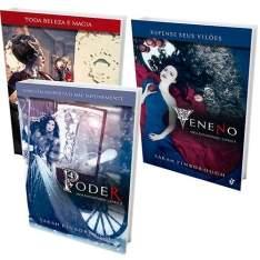 [Americanas] Box 3 Livros Saga Encantadas - por R$10