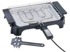 [Magazine Luiza]  Churrasqueira Elétrica Anurb - R$ 50