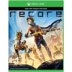 [Submarino] Jogo ReCore para Xbox One - R$126