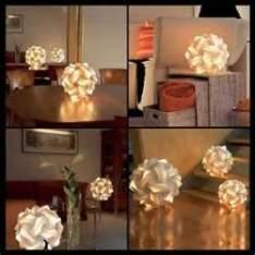 [AMERICANA]  Luminária De Piso Orbit -- R$ 30
