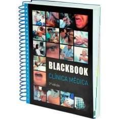 [Submarino] Blackbook Clínica Médica - 2ª Edição Atualizada por R$152