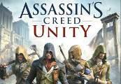 [Kinguin] Compra Assassin's Creed: Unity XBOX ONE CD Key por R$ 18