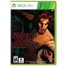 [Ricardo Eletro] Jogo The Wolf Among Us para Xbox 360/ XONE - por R$15