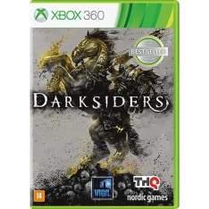 [Americanas] Game Darksiders I - XBOX 360 - por R$45