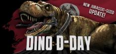 [Steam] Dino D-Day por apenas R$2