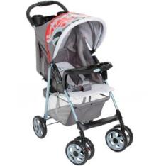[BEBE STORE] Carrinho de Bebê Veneto Formula Baby - R$284