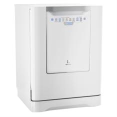 [EFACIL] Lava-Louças LI14B 14 Serviços Painel Blue Touch Branca - Electrolux  POR R$ 2419