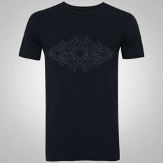 [Centauro] - Camisa Oxer - R$14