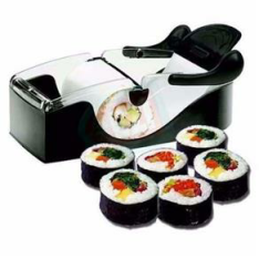 [Casas Bahia] Máquina Para Enrolar Sushi - R$ 14