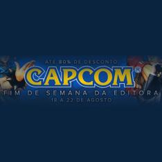 [STEAM] CAPCOM (Promoção dos jogos da franquia) - A partir de R$ 2,54