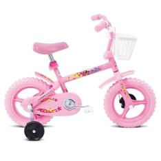[Bebê Store] Bicicletas infantis aro 12 (4 modelos disponíveis) - por R$95