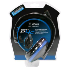 [Ricardo Eletro] Fone de Ouvido com Fio P4C para Playstation 4 (PS4) e PC - Turtle Beach. por R$ 60