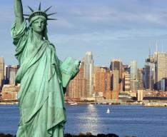[Melhores Destinhos/Submarino Viagens] Passagens para Nova York por R$ 899