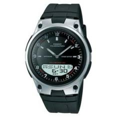 [Ponto Frio] Relógio Masculino Anadigi Casio AW-80-1AVDF - Preto - por R$74