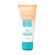 [Netfarma] BB Cream Maybelline dream oil control 8 em 1- fps 15/ cor : claro - por R$20