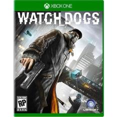 [Americanas] Watch Dogs para Xbox One - R$44