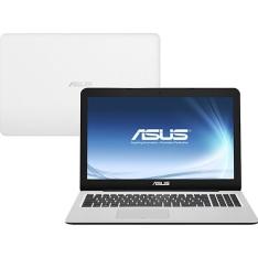 "[Americanas] Notebook Asus 2GB 500GB Tela 15,6""  - R$ 1378"