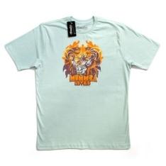 [SARAIVA] Camiseta Vintage Mumm-ra Thundercats - Unissex - Tam. M