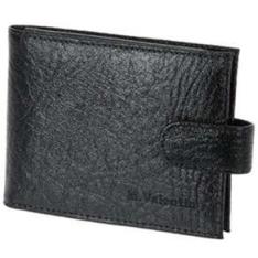 [Extra] Carteira Masculina em Couro - R$ 20