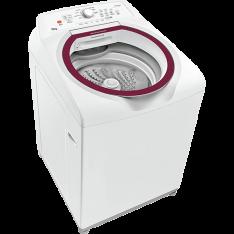 [Americanas] Lavadora de Roupas Brastemp 15kg BWS15 Branca