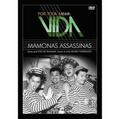 [Americanas] DVD Por Toda Minha Vida - Mamonas Assassinas - R$ 2