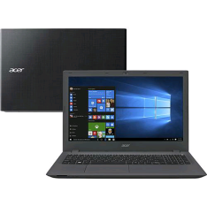 """[Americanas] Notebook Acer E5-574-78LR Intel Core i7 8GB 1TB 15.6"""""""