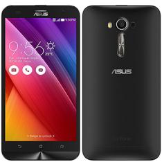 "[EFACIL] Smartphone Asus Zenfone 2 Laser, Dual Chip, Preto, Tela 5.5"", 4G+WiFi, Android 5, 13MP, 16GB POR R$ 863"