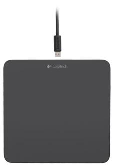 [Saraiva] Touchpad Logitech Touchpad T650 - wireless - R$48