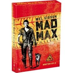[Americanas] Coleção Mad Max (3 Discos) R$15,75 1x cartão // 17,90 boleto