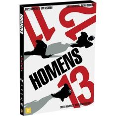 [Americanas] Coleção Onze, Doze, Treze Homens (3 Discos) R$15,75 1x cartão // R$17,90 boleto
